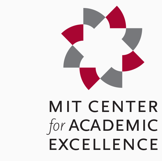 Center for Academic Excellence logo
